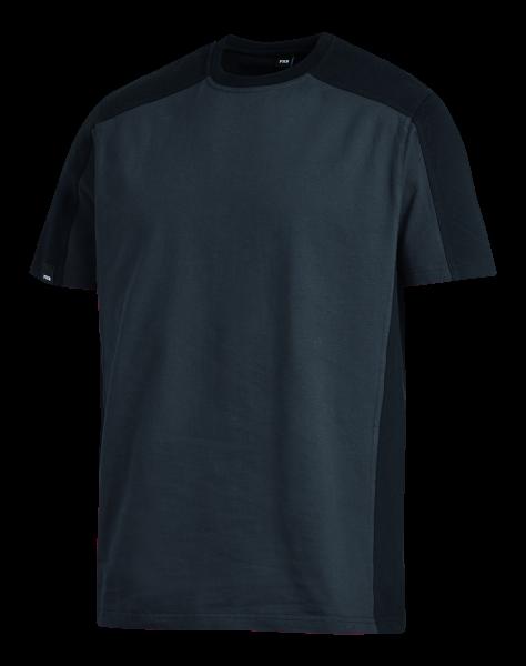 MARC T-Shirt, anthrazit/schwarz