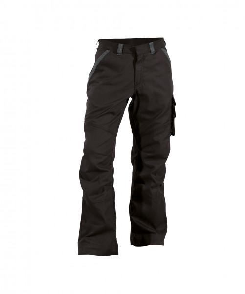 STARK Canvas Bundhose, schwarz/grau