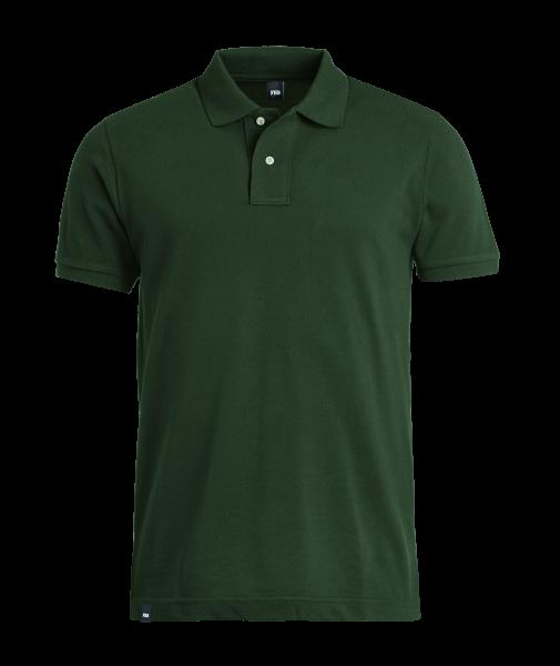 DANIEL Polo-Shirt, oliv