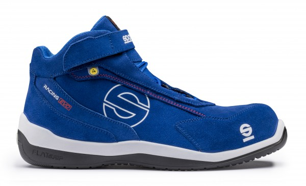 Sparco Racing Evo ESD Blue S3