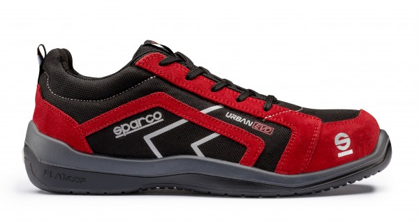 Sparco Urban Evo Red S3