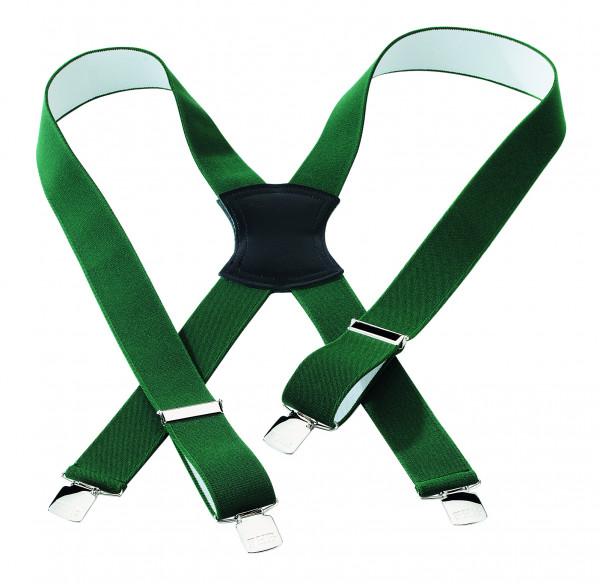 ACHIM Hosenträger, grün