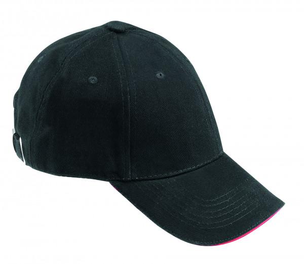 UDO Cap, schwarz
