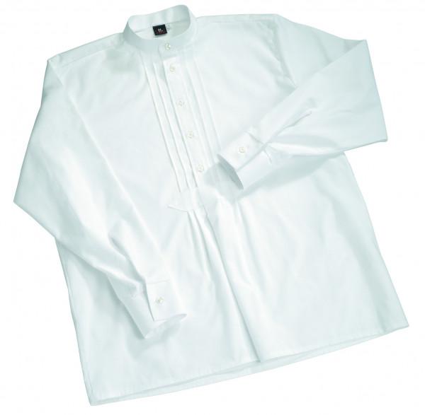 BENNY Kinder-Zunfthemd, weiß