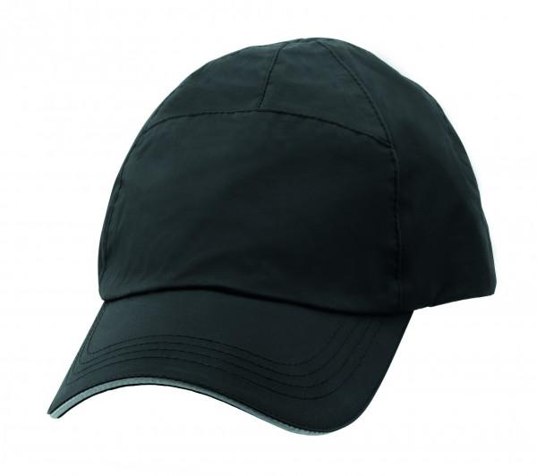 FHB NIKLAS Cap wasserdicht, schwarz