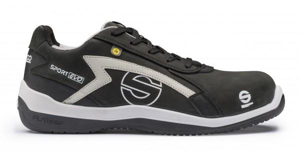Sparco Sport Evo ESD Black-Grey S3