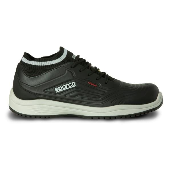 Sparco Legend S3 ESD Black Grey