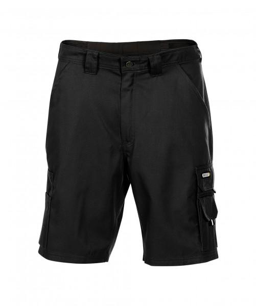 BARI Short, schwarz
