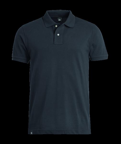 DANIEL Polo-Shirt, anthrazit