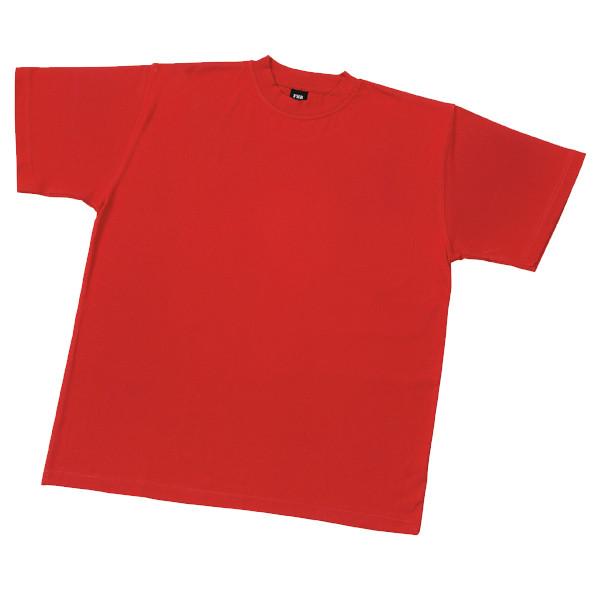JENS T-Shirt, rot